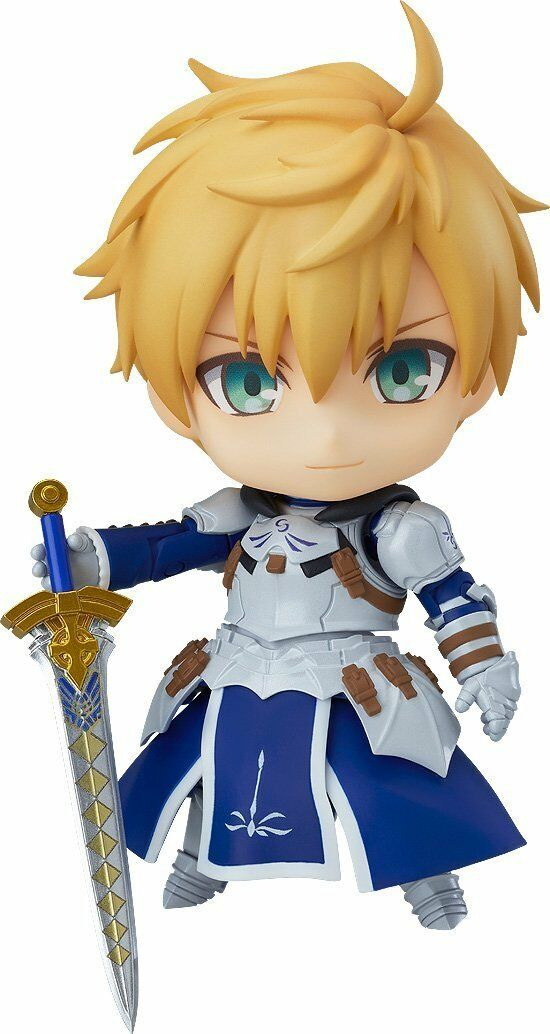 Fate/Grand Order Saber/Arthur Pendragon Prototype Nendoroid Action Figure