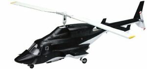 Aoshima-05590-1-48-AIRWOLF-Limited-Edition-w-EXTRA-CLEAR-BODY-w-Tracking-NEW