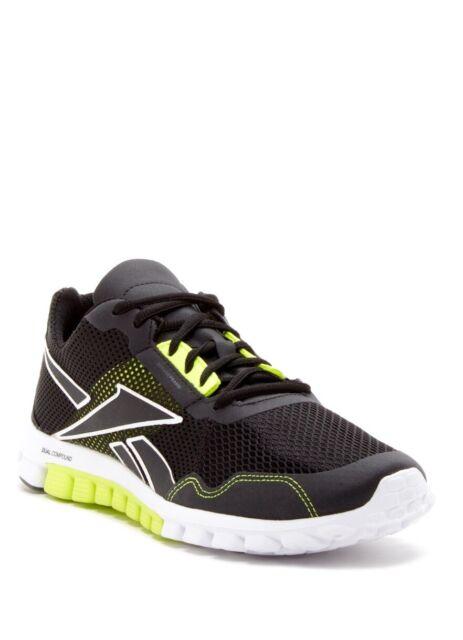 Reebok Realflex Run 2.0 Black Running