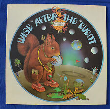 ANTHONY PHILLIPS: Wise after the event [Passport Records PB 9828]