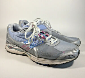 33d50799f90 M3553L PreOwned Women s New Balance WW1765GB Walking Shoes US 9.5 2E ...