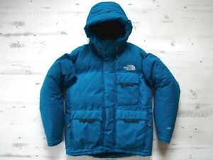 2d45d7da4 Details about The North Face Polar Expedition Parka Men's 700 Down Fill  Jacket S RRP£420 Coat