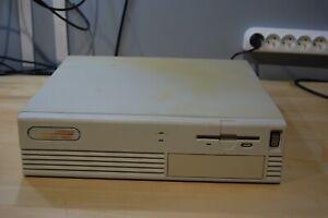 Compaq-Prolinea-486SX-4-25-full-working-340MB-HDD-Refurbished-retromaniek
