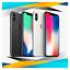 thumbnail 1 - Apple iPhone X 64GB/256GB (GSM) Unlocked AT&T T-Mobile Verizon 4G Smartphone