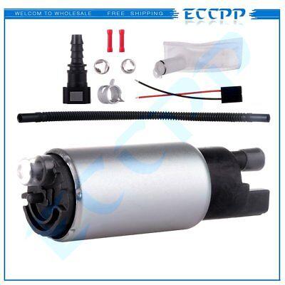Electric Fuel Pump For 1999-2004 Frontier 2000-2004 Xterra V6 3.3L E8499