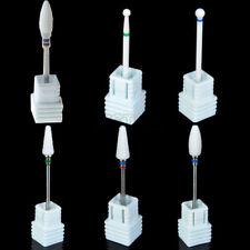 Dental Lab Zirconia Ceramic Burs Drills For Micro Motor Polisher Hp Shank 235
