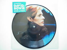 David Bowie 45Tours vinyle picture disc Sound And Vision