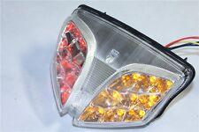 Led Tail Light Brake Turn SignalFor Suzuki 08-13 GSXR 600 750/08-13 GSXR 1000 Cl