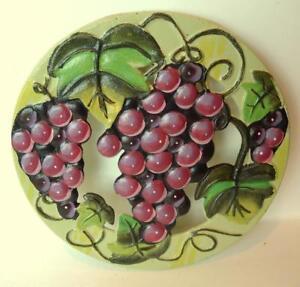 Cast-Iron-Trivet-Purple-Grapes-2011