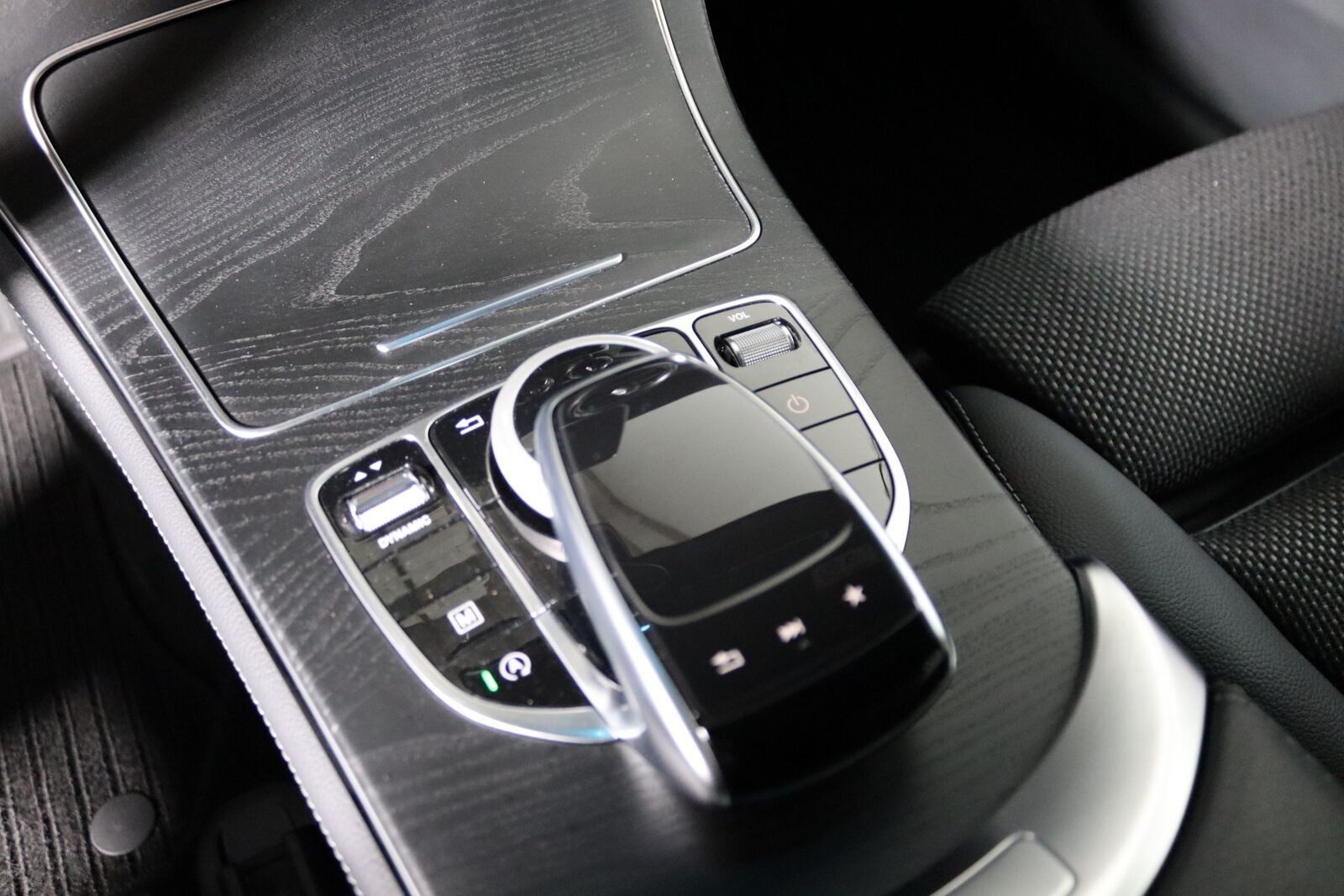 Mercedes GLC250 d 2,2 aut. 4-M - billede 13