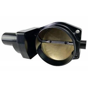 GMS-103mm-LSX-DBW-Billet-Throttle-Body-Black-P-N-GMTBLS3B-VE-VF-Commodore-V8