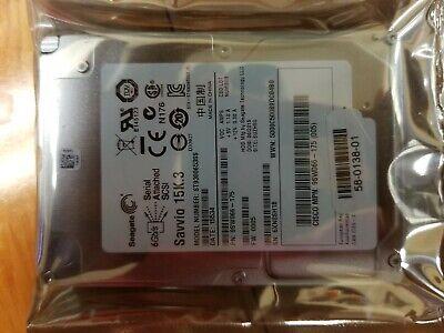 "Seagate Savvio 300GB 15K.3 SAS Server Hard Drive ST9300653SS 9SW066-046 2.5/"""