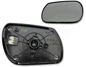 2002-2007 Mazda 6 Right Side Electric Heated Door Mirror Housing /& Motor Only