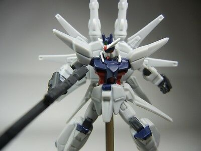 Gundam Collection NEO.4 ZGMF-X666S Legend Gundam Beam Rifle 1//400 Figure BANDAI
