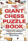 The Giant Chess Puzzle Book by Xenon Franco (Paperback, 2010)