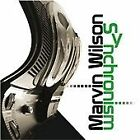 Marvin Wilson - Synchronism (2013)