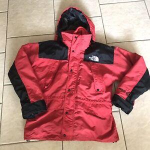 1990 Mountain Gtx Jacket