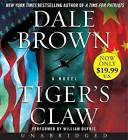 Tiger's Claw Low Price CD by Dale Brown (CD-Audio, 2013)