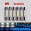 6x-LED-Lamp-Marantz-Vintage-Audio-AC8V-Dial-Light-Fuse-Bulb-Pilot-Lamp-Upgrade thumbnail 1
