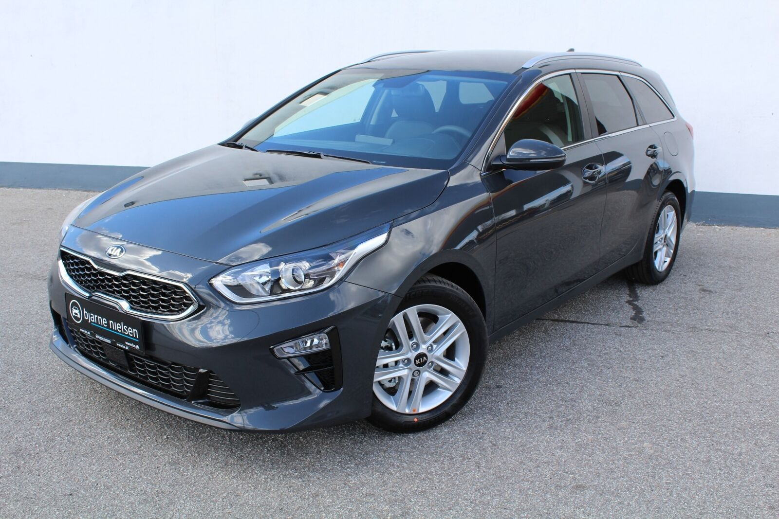 Kia Ceed 1,0 T-GDi mHEV Comfort Upgrade SW DCT