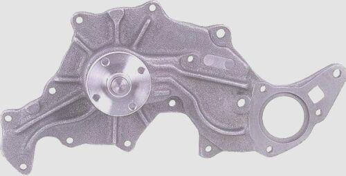 FORD MUSTANG II PINTO MERCURY CAPRI BOBCAT V6 2600 2800 GERMAN MADE WATER PUMP