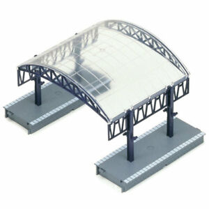 Hornby R334 Large Station Canopy Over-roof Kit