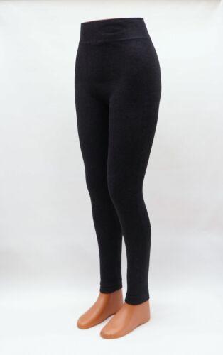 PLUS SIZE Womens Warm 85/% Wool Thick Opaque LeggingsWinter1x 2x 3x 4x