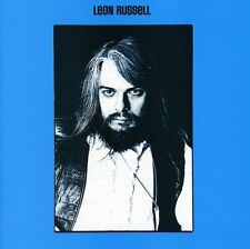 Leon Russell - Leon Russell [New CD]