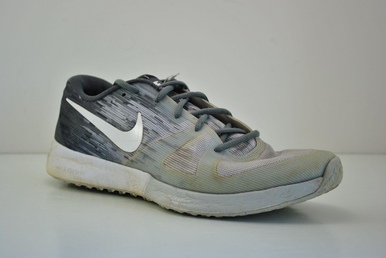 mens nike velocità di di di ingrandimento tr scarpe taglia 11 grigio bianco 630855 003 - allenatore | Conveniente  | Sig/Sig Ra Scarpa  faaa36