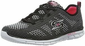 Details about Skechers Women Glider Forever Young 22880 Running shoes