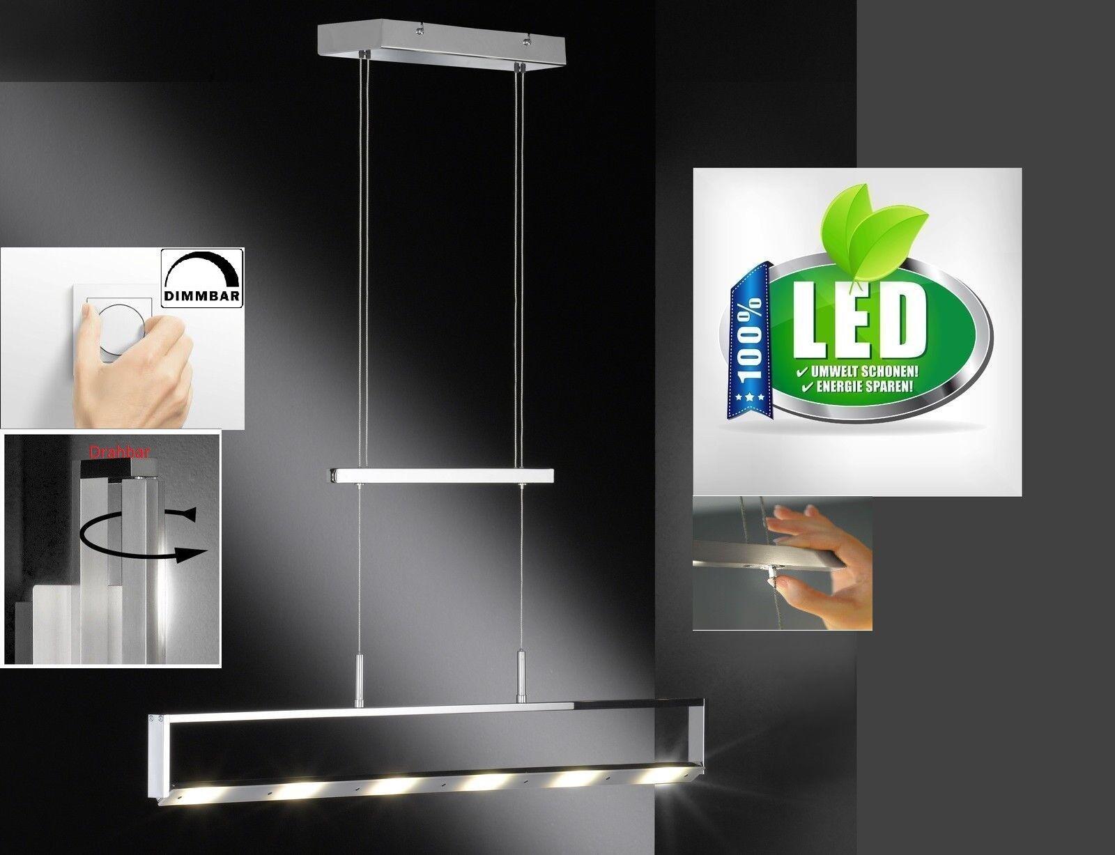 Plafoniera Ufficio Design : Honsel 67596 diversamente led luce pendente plafoniera