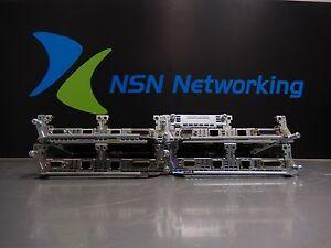 Lot-of-4x-Genuine-Cisco-NM-1E1R-2W-Ethernet-Token-Ring-Network-Modules