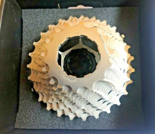 SHIMANO /& CAMPY 10 AND 11 SPEED MONOBLOCK 50/% OFF!!! Edco Cassette BRAND NEW!!