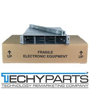 Cisco-UCSC-C240-M4L-3-5-034-12-Bay-2U-Server-2x-E5-2680v4-2-4Ghz-14C-128GB-w-RAILS