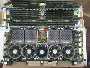 HP-Integrity-RX7640-RX8640-Board-48GB-RAM-AB313-0008A-RP-Server-12-in-Stock