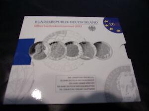 Bundesrepublik-10-Euro-PP-2012-original-im-Blister-K245