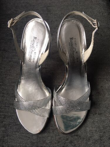 Russell And Bromley Heels 5uk