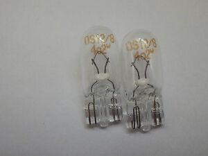 4x-OSRAM-T10-2888-12V-8W-GLASSOCKEL-W5W-W2-1x9-5d-STANDLICHT-AUTO-LAMPEN-BIRNEN