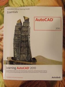Learning-AutoCAD-2010-and-AutoCAD-LT-2010-Using-Hands-on-Exercises