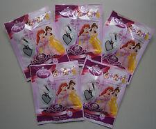 Disney Princess * 5 Tüten Prinzessinnen Anhänger *Neu