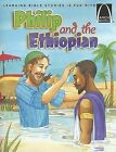 Philip and the Ethiopian: Acts 8:26-40 for Children by Martha Streufert Jander (Paperback / softback)