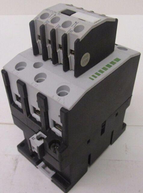 Moeller IEC 947//EN60947 Contact Block *XLNT* #2
