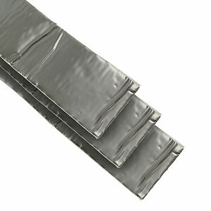 foil backed butyl box gutter sealing tape flashing strip conservatory roof ebay. Black Bedroom Furniture Sets. Home Design Ideas