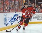Adam Larsson Signed 8x10 Photo New Jersey Devils Autographed COA C