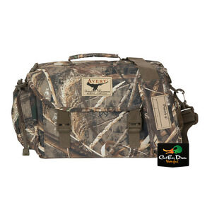 Avery Outdoors Greenhead Gear Ghg Finisher Blind Bag Goose