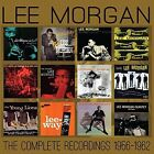 The Complete Recordings: 1956-1962 [Box] * by Lee Morgan (CD, Feb-2015, 6 Discs, Enlightenment)