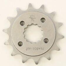 NEW JT Sprockets - JTF1309.14 14T - Steel Front Sprocket, 14T HONDA 400EX 650 XR