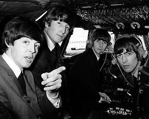 The-Beatles-10-034-x-8-034-Photograph-no-19