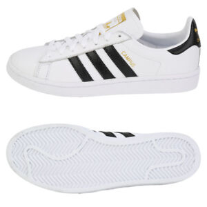 Image is loading Adidas-Originals-Campus -CQ2074-Athletic-Sneakers-Leather-Unisex- d5915a325a