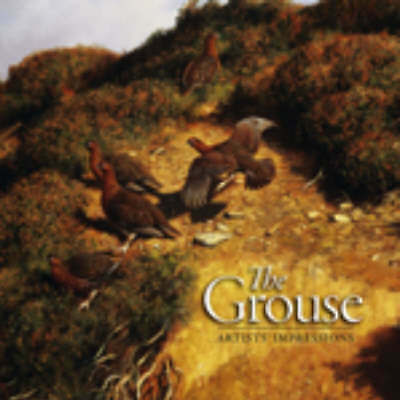 1 of 1 - The Grouse: Artists' Impressions (Hardback, 2007)